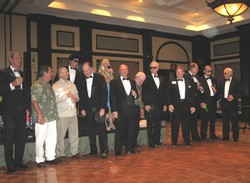 Palm Coast Rendezvous Banquet, Jan '007